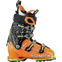 Scarpa Men's Freedom RS 130 Boot Orange / Black