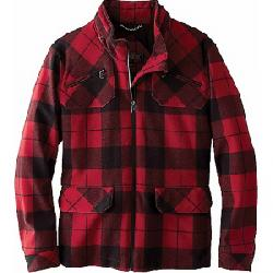 Pendleton Men's Albuquerque Jacket Red / Black Tartan