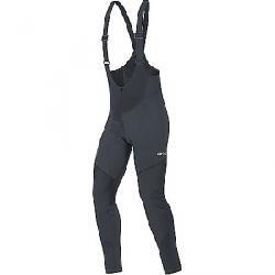 Gore Wear Men's C3 Gore Windstopper Bib Tight+ Black