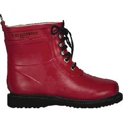Ilse Jacobsen Women's Rub2 Boot Deep Red