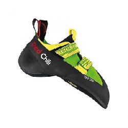 Red Chili Voltage Climbing Shoe Green/Citrus
