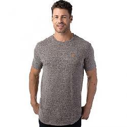 Tentree Men's Drifter Long T-Shirt Lunar Rock