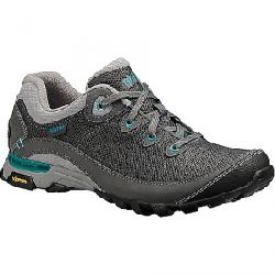 Ahnu by Teva Women's Sugarpine II Air Mesh Shoe Dark Shadow