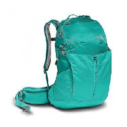 The North Face Aleia 22 Pack Porcelain Green / Pool Green