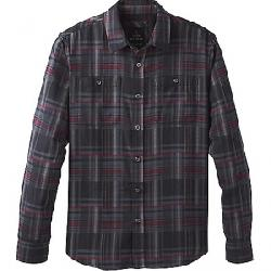 Prana Men's Stratford LS Shirt Black