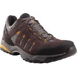 Scarpa Men's Moraine GTX Shoe Charcoal / Mustard