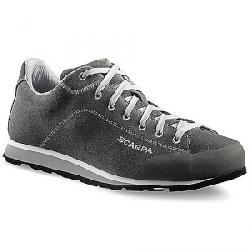Scarpa Men's Margarita Shoe Dark Grey