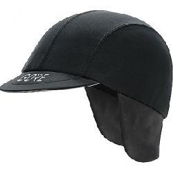 Gore Wear C3 Gore Windstopper Road Cap Black