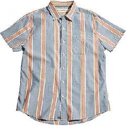 The Normal Brand Men's Oakland Shirt River