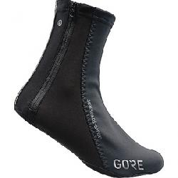 Gore Wear C5 Gore Windstopper Overshoe Black