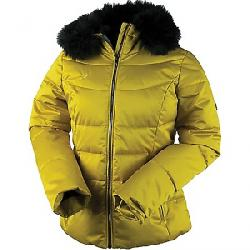 Obermeyer Women's Bombshell Jacket Peridot