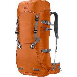 Jack Wolfskin Mountaineer 42 Pack Desert Orange
