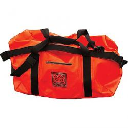 66North Fisherman's 90L Duffel Orange Flour