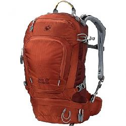 Jack Wolfskin Satellite 22 Pack Mexican Pepper