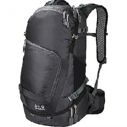 Jack Wolfskin Crosser 26 Pack Black
