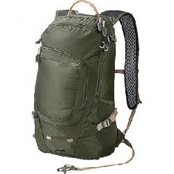 Jack Wolfskin Crosser 18 Pack Woodland Green