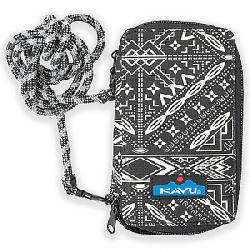 KAVU Go Time Wallet Lucky Bandana