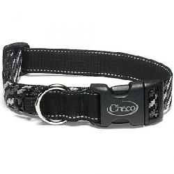 Chaco Dog Collar Static Black