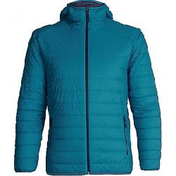 Icebreaker Men's Hyperia Hooded Jacket Alpine