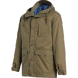 Woolrich Men's Eco Rich Crestview Insulated Jacket Bungee Cord