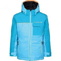 Dare 2B Kid's Jester Jacket Bahama Blue / Sea Breeze Blue
