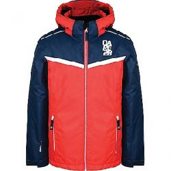 Dare 2B Kid's Start Out Jacket Code Red / Admiral Blue