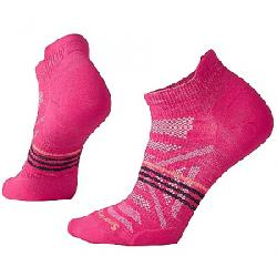 Smartwool Women's PhD Outdoor Ultra Light Micro Sock Potion Pink