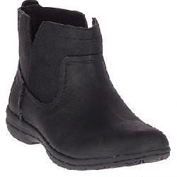 Merrell Women's Encore Kassie Waterproof Boot Black