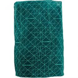 Mammut Thermo Neck Gaiter Teal