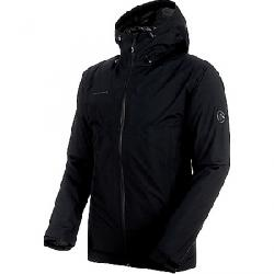Mammut Men's Convey 3 In 1 HS Hooded Jacket Black / Black