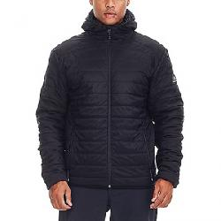 Icebreaker Men's Hyperia Hooded Jacket Black