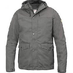Fjallraven Men's Ovik 3IN1 Jacket Thunder Grey