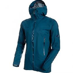 Mammut Men's Masao Light HS Hooded Jacket Jay