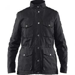Fjallraven Women's Raven Padded Jacket Black