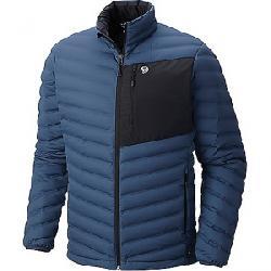 Mountain Hardwear Men's StretchDown Jacket Zinc