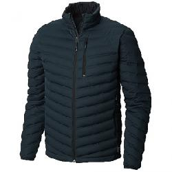 Mountain Hardwear Men's StretchDown Jacket Blue Spruce