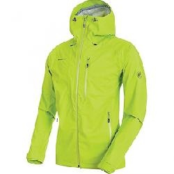 Mammut Men's Kento HS Hooded Jacket Sprout