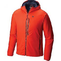 Mountain Hardwear Men's Kor Hoody Jacket Fiery Red