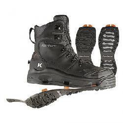 Korkers SnowJack Pro Safety Boot Black