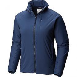 Mountain Hardwear Women's Kor Strata Jacket Zinc
