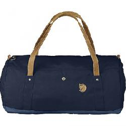 Fjallraven Duffel No. 4 Large Dark Navy / Uncle Blue