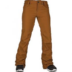 Volcom Women's Species Stretch Pant Copper