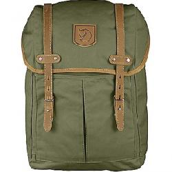 Fjallraven Rucksack No. 21 Medium Green