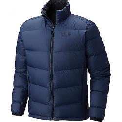 Mountain Hardwear Men's Ratio Down Jacket Zinc