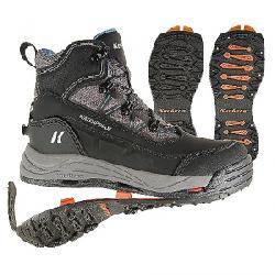 Korkers Women's Verglas Ridge Boot Black / Grey