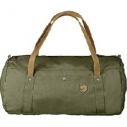 Fjallraven Duffel No. 4 Large Green