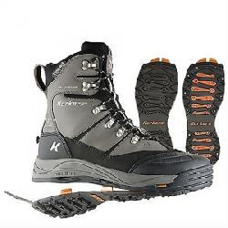 Korkers SnowJack Boot Gun Metal
