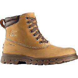 Sorel Men's Portzman Lace Boot Buff / Hawk