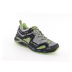 Garmont Men's 9.81 Trail Pro III GTX Shoe Black / Green