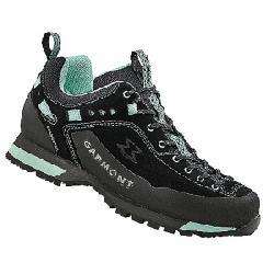 Garmont Women's 9.81 Trail Pro III GTX Shoe Black / Light Green